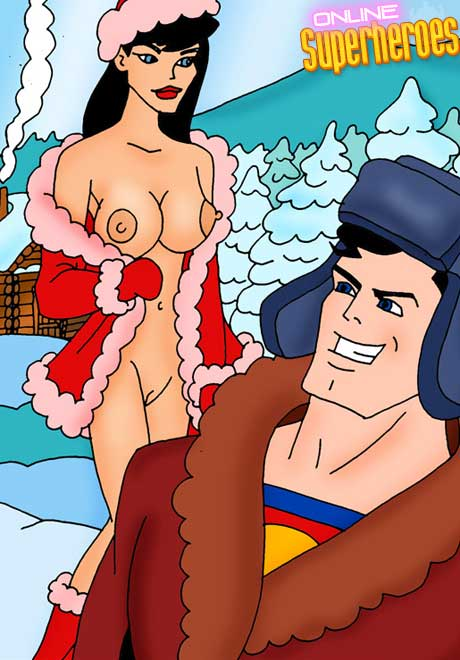 superman lois and porn lane A hat in time paheal