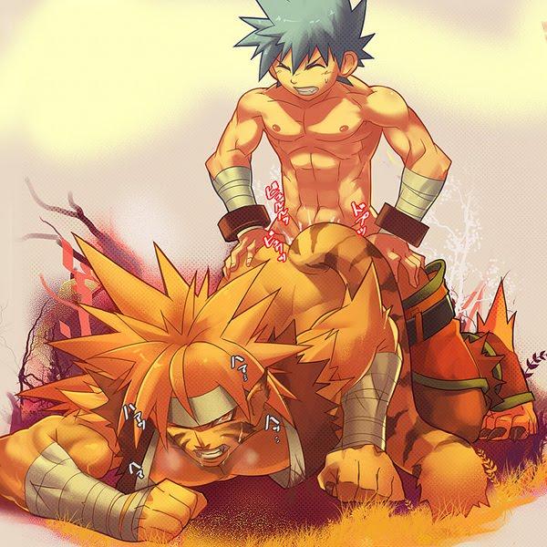 fat fire breath deis of Yuuragi-sou no yuuna-san