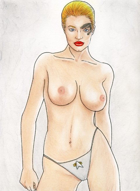 nine of seven breast expansion Fluttershy human form