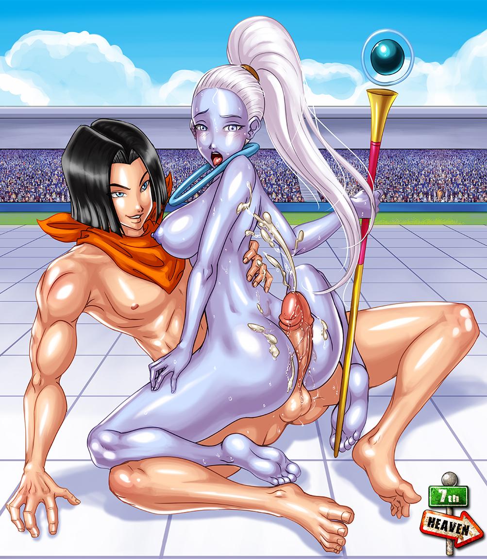 super ball dragon vados Are gon and killua gay