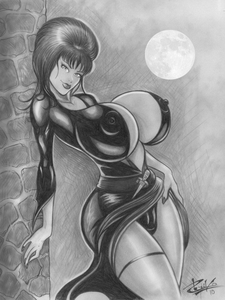 the of tits elvira dark mistress Kelt corruption of champions wiki