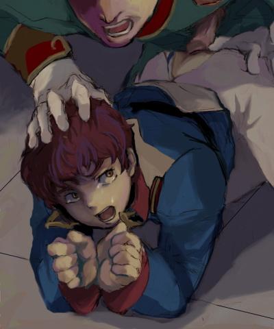 dr. bright gay is Nuki doki! ~tenshi to akuma no sakusei battle~