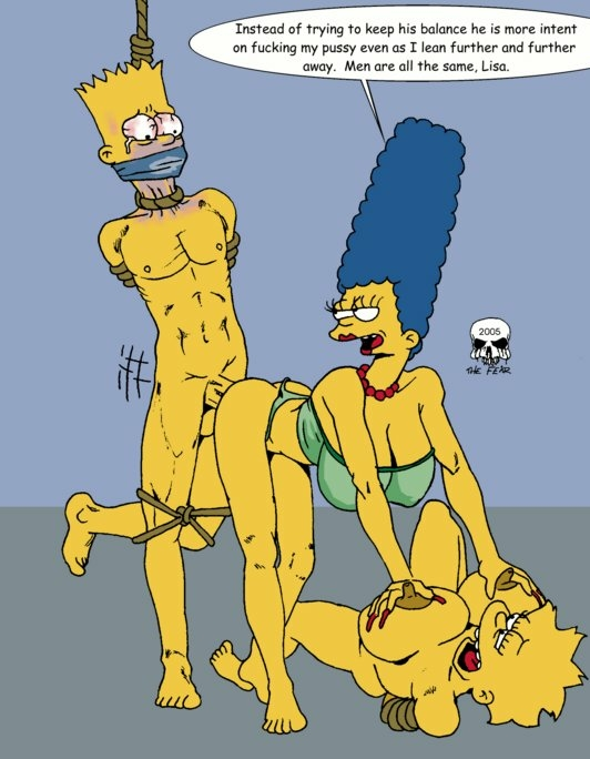 marge the fear and imagefap bart Francine smith from american dad