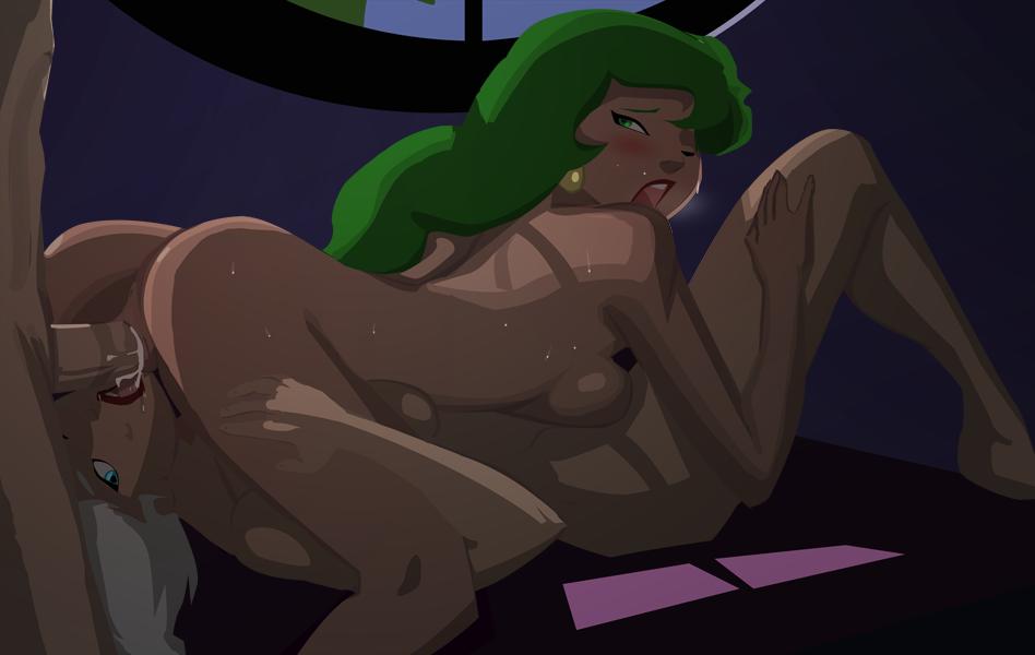 and gods monsters tina league justice Da capo 3 r nude