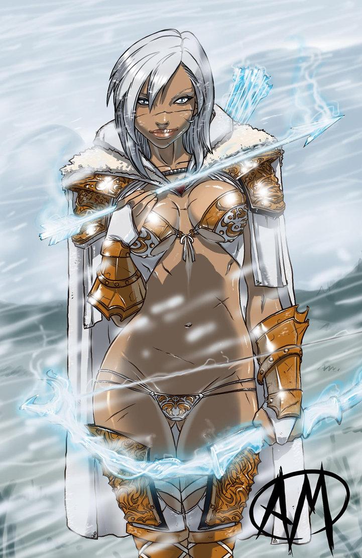 of legends porn neeko league Destiny cursed thrall on dreadnaught