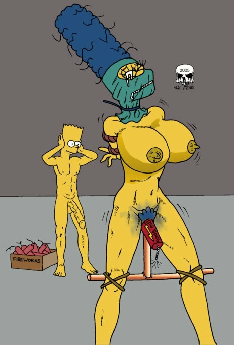 marge bart imagefap fear and the Castlevania: portrait of ruin