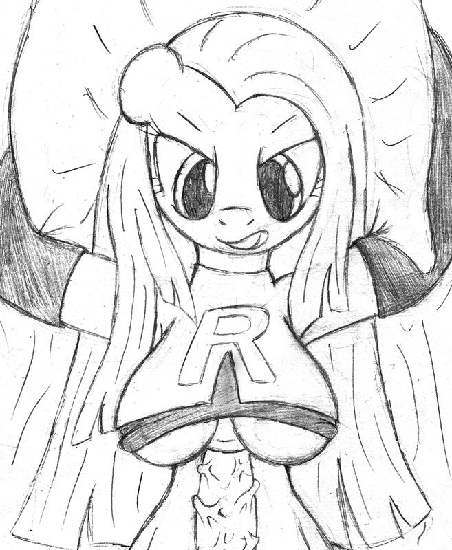 little pokemon my vs pony Ino battle wa nichijo-kei no naka de