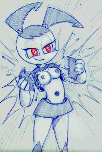 kahls robot dr. Epic battle fantasy natalie