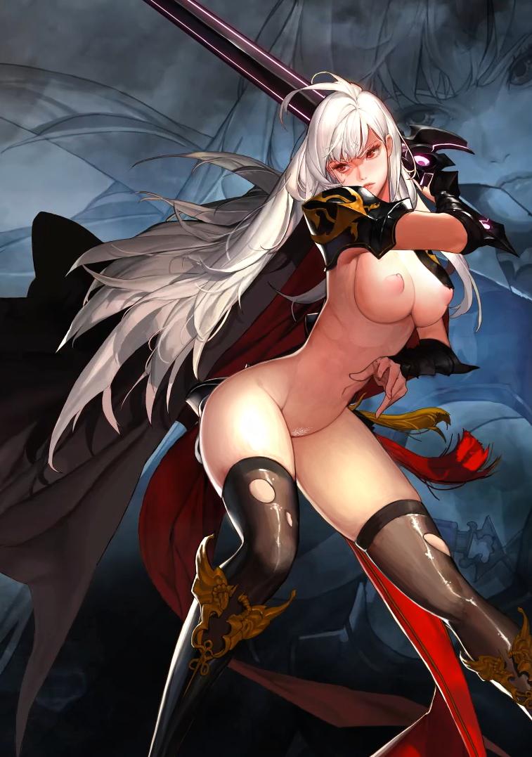 gunner dungeon online fighter female At&t girl