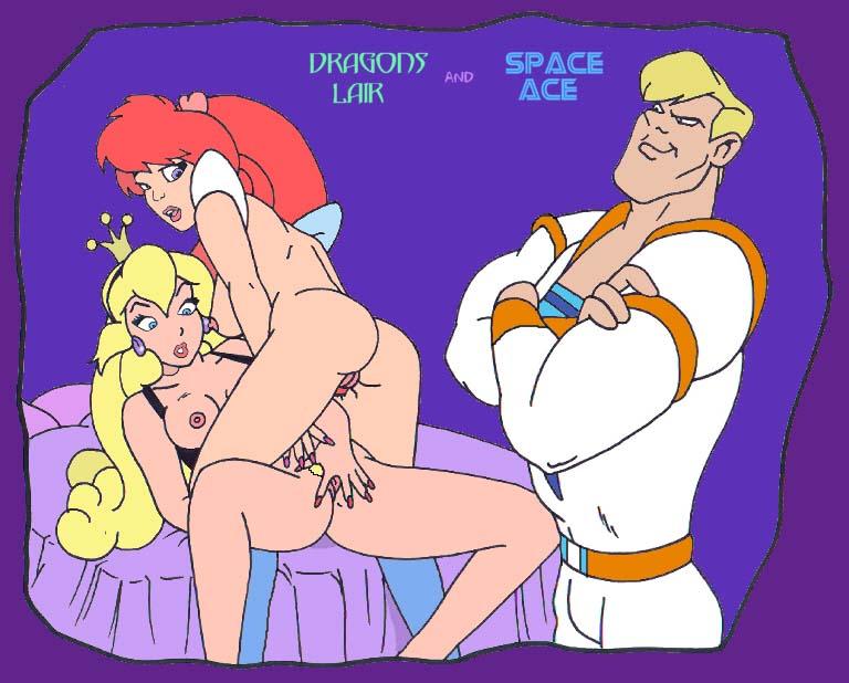 patrol space luluco My girlfriend is a shobi**hai