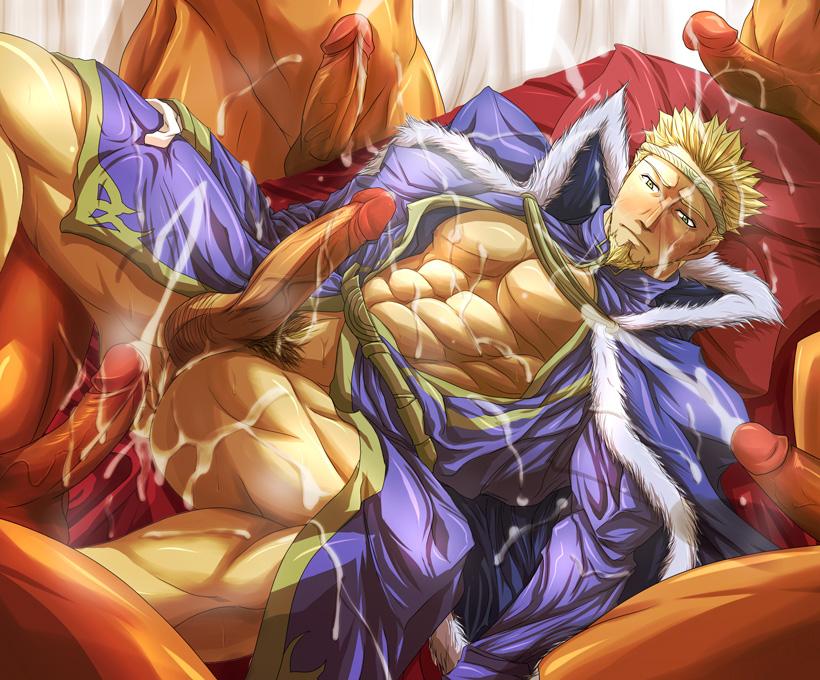 color emblem hair kana fire Amazing world of gumball futanari