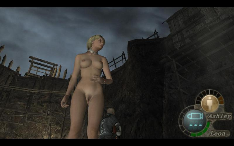 evil nude mods 5 resident Fallout 3 seagrave or bannon