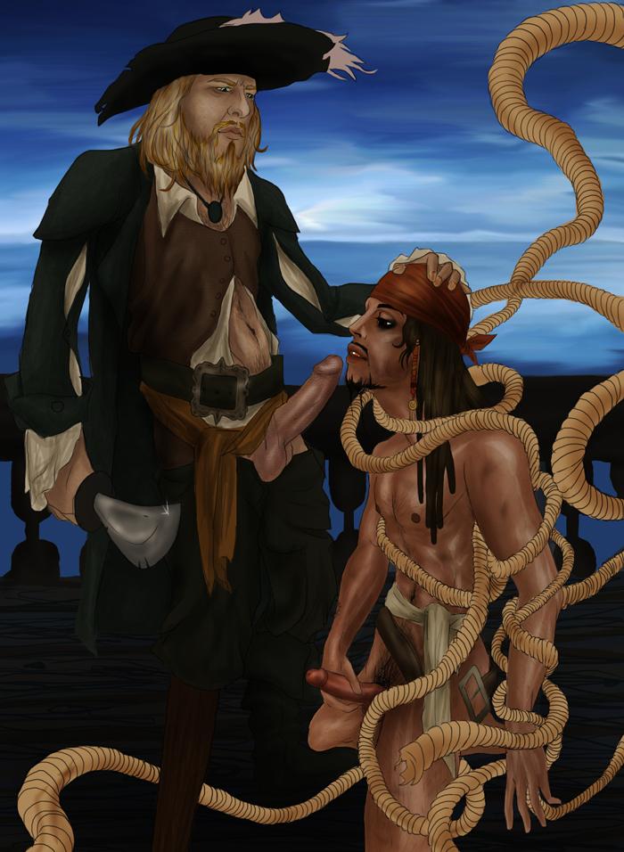 bosun caribbean the of pirates Ai the somnium files aiba