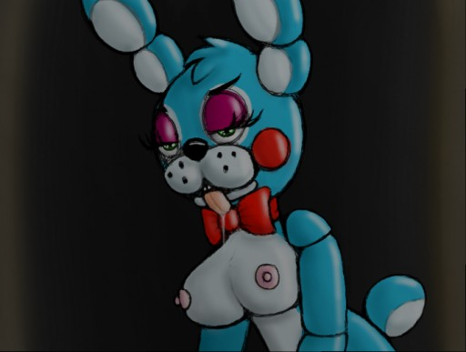 toy old vs bonnie bonnie Amy the squirrel and thomas