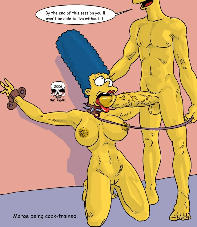 marge imagefap the and bart fear Gay wreck it ralph porn