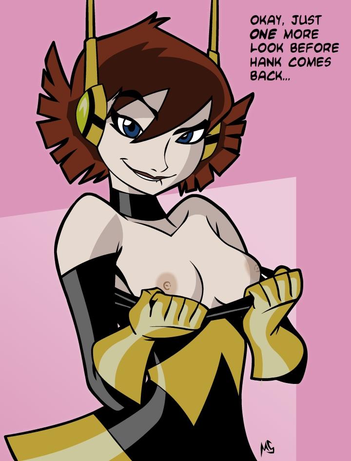 avengers earth's wasp mightiest heroes Ben 10 gay cartoon porn