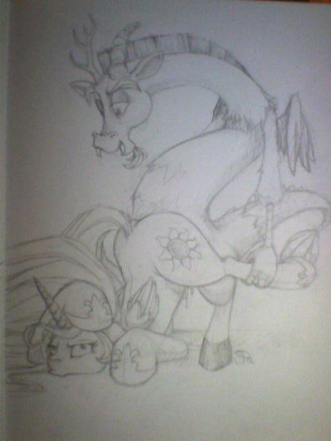 poop pony little my youtube Amazing world of gumball the heist