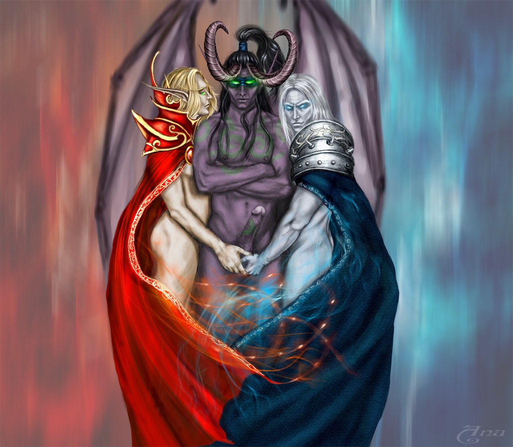 hunter metamorphosis blood demon elf Monster musume no iru nichijou suu