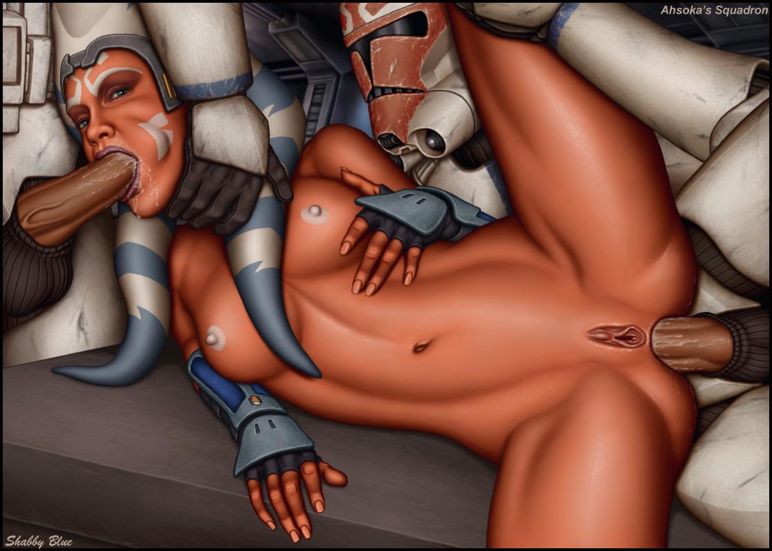 wars star blue porn shabby Ranma 1/2 nude