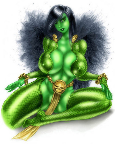 the galaxy of guardians gamora nude It's over anakin i have the high ground quote