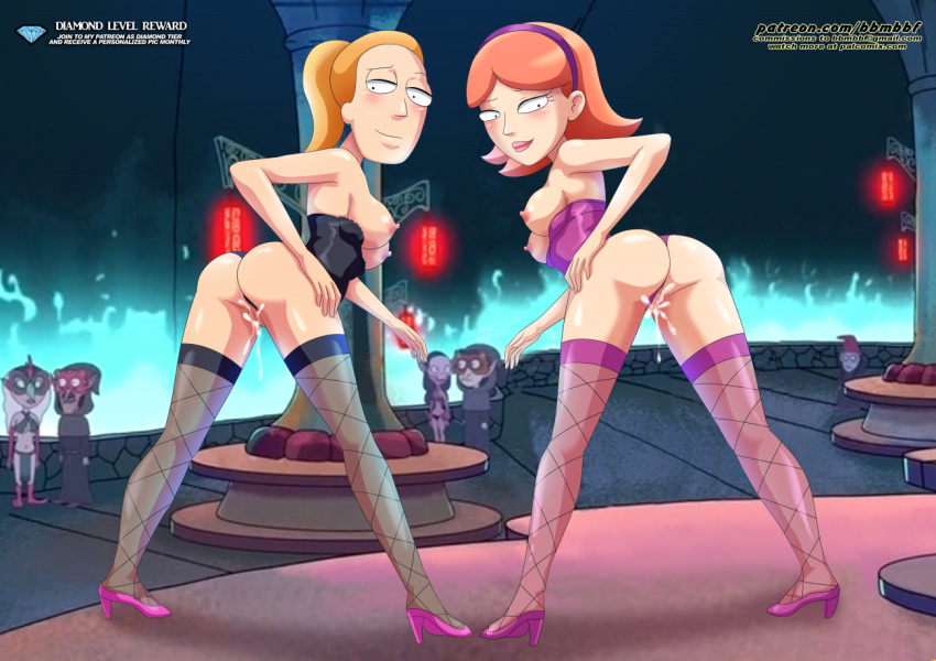 naked rick and morty jessica Frozen let it go pics