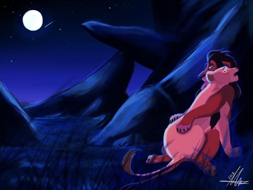 kiara nala king and lion Dragon ball z female saiyans
