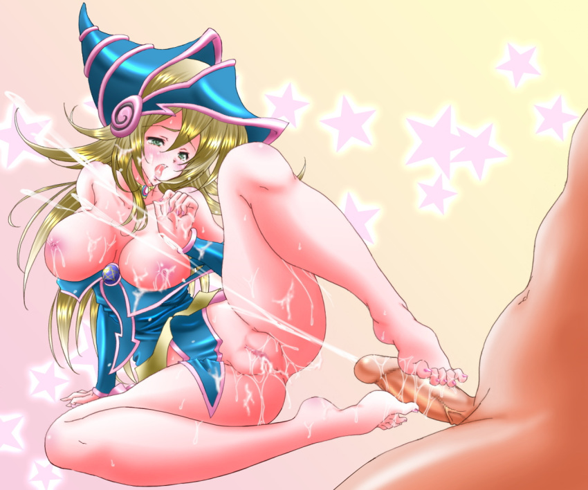 magician dark girl ass hentai Lilo and stitch porn pictures