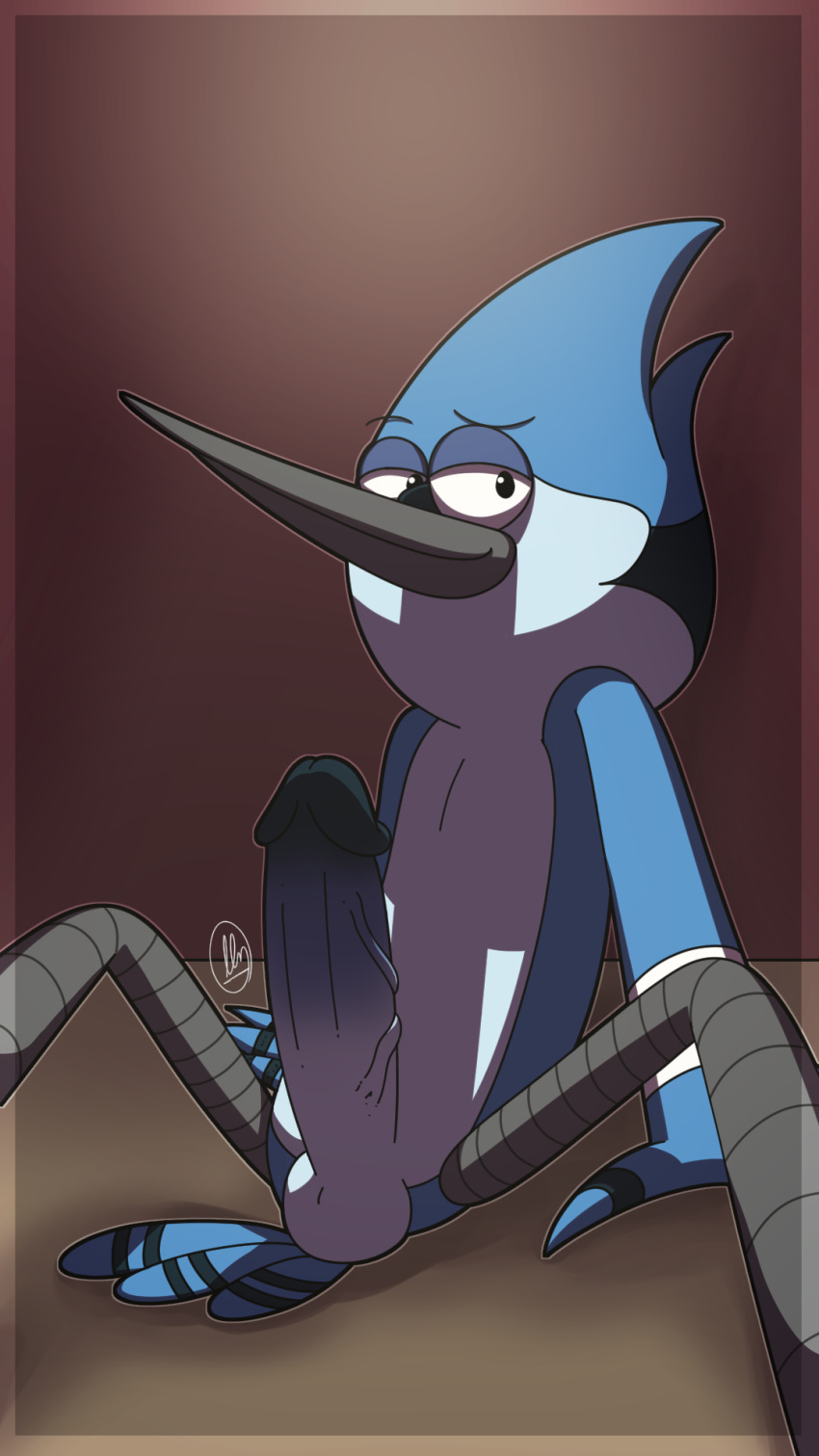 show regular mordecai x rigby The last of us ellie ass