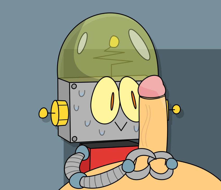 kahls dr. robot Namaiki kissuisou e youkoso! the animation