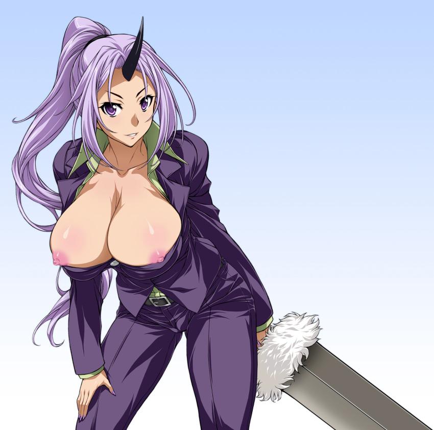 datta tensura tensei shitara nikki ken slime Magical girl spec-ops asuka hentai