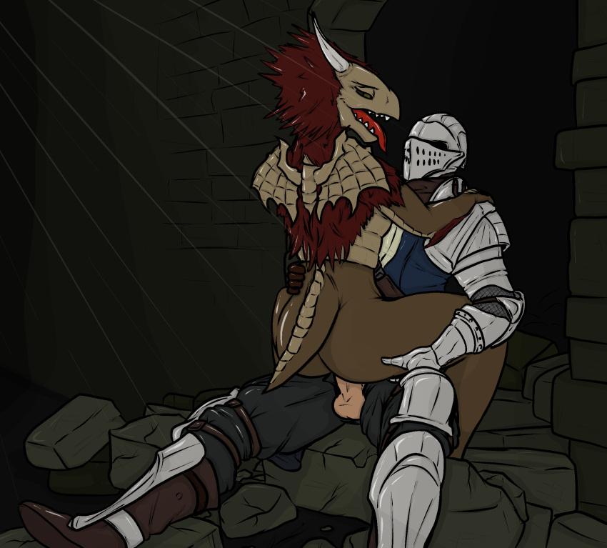 1 souls dark capra demon Fallout new vegas nude sex