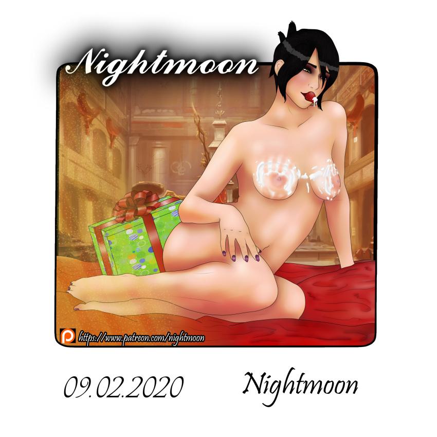 age female dragon inquisition dwarf Kawarazaki-ke no ichizoku
