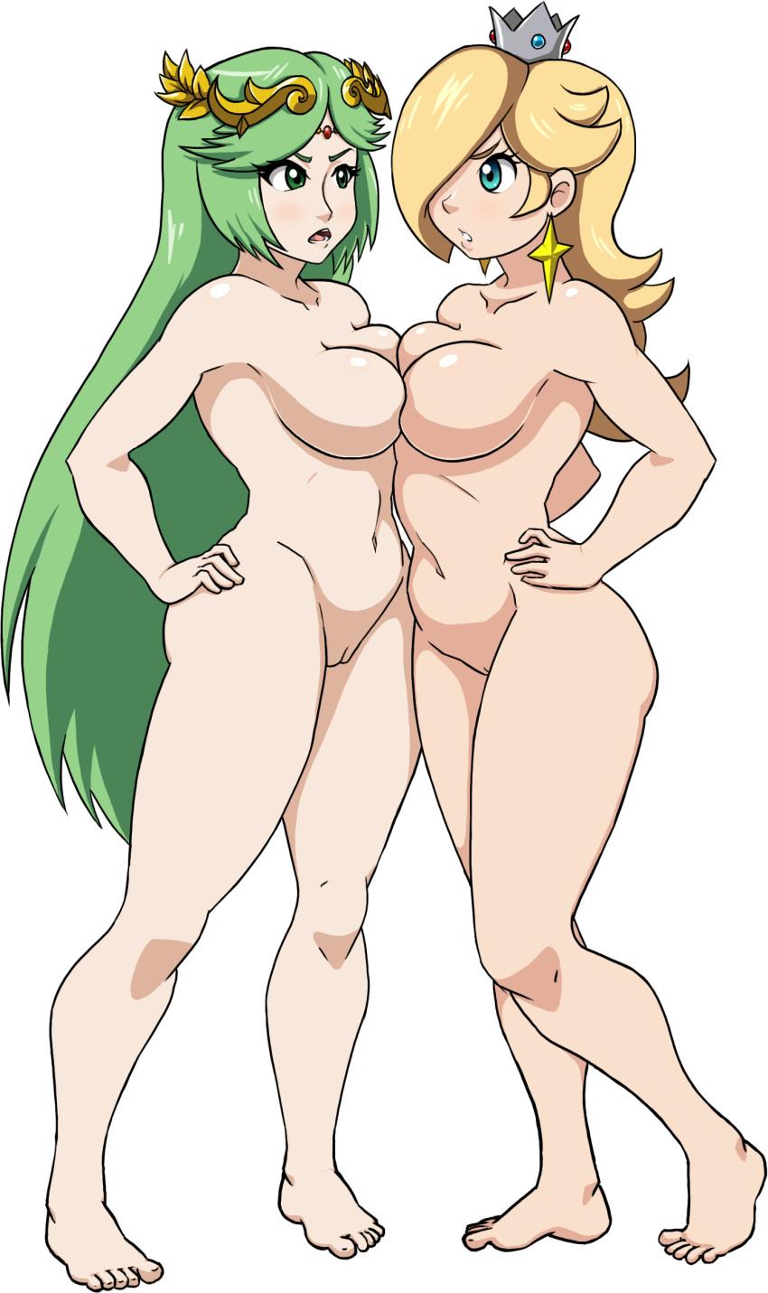 smash super bros girls naked Dragon ball super english dub 34
