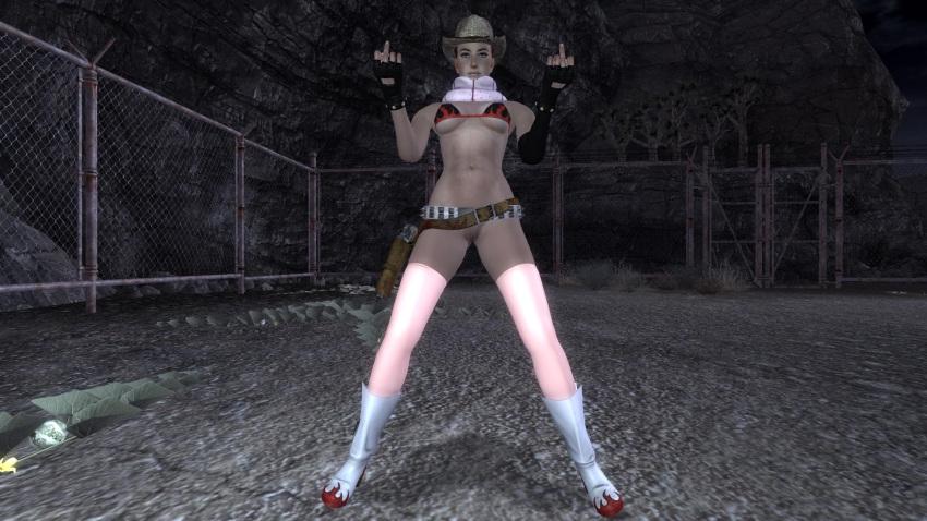 new vegas fallout naughty nightwear Zero two darling in the franxx