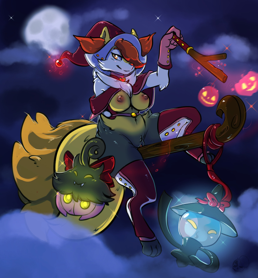 pokemon orange tail with fire Harvest moon tree of tranquility gill
