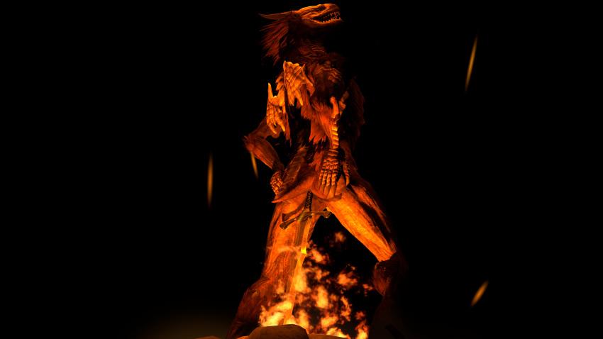 lurker dark souls 2 dark My hero academia mitsuki bakugo