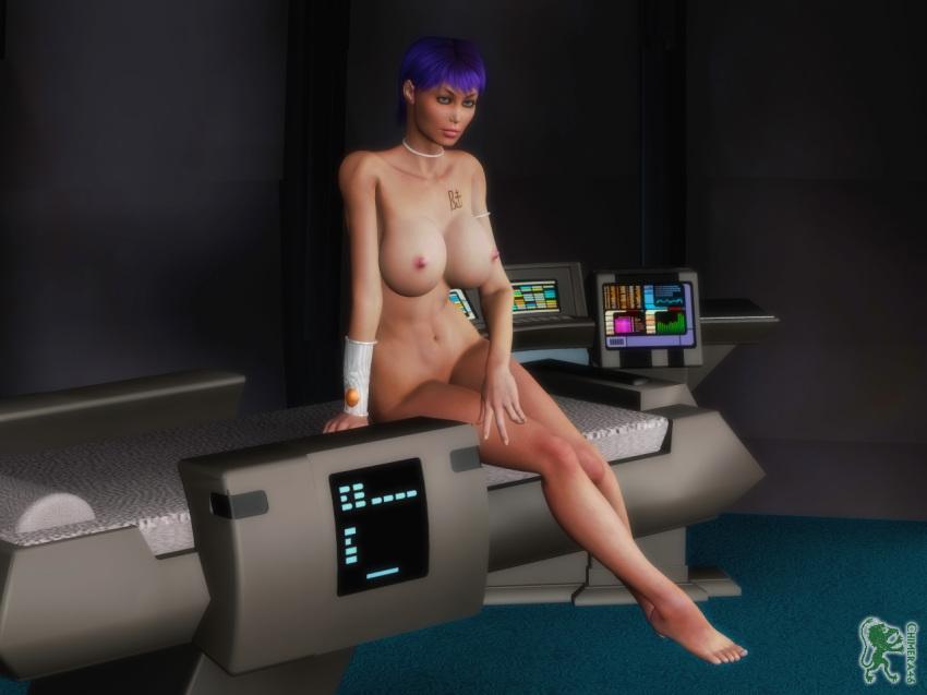 akiba's undressed nude undead & trip Breath of the wild zora legs