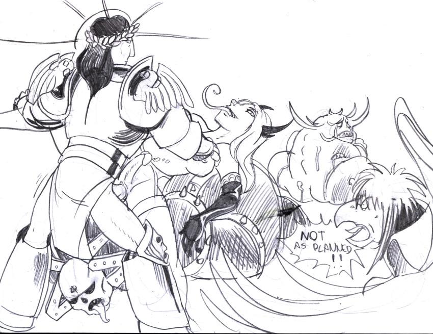 device tau text-to-speech if emperor the a had Shoujo senki soul eater hentai