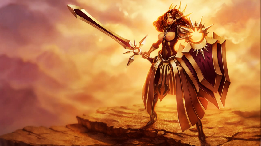 legends of staff league void Borderlands the pre sequel nisha