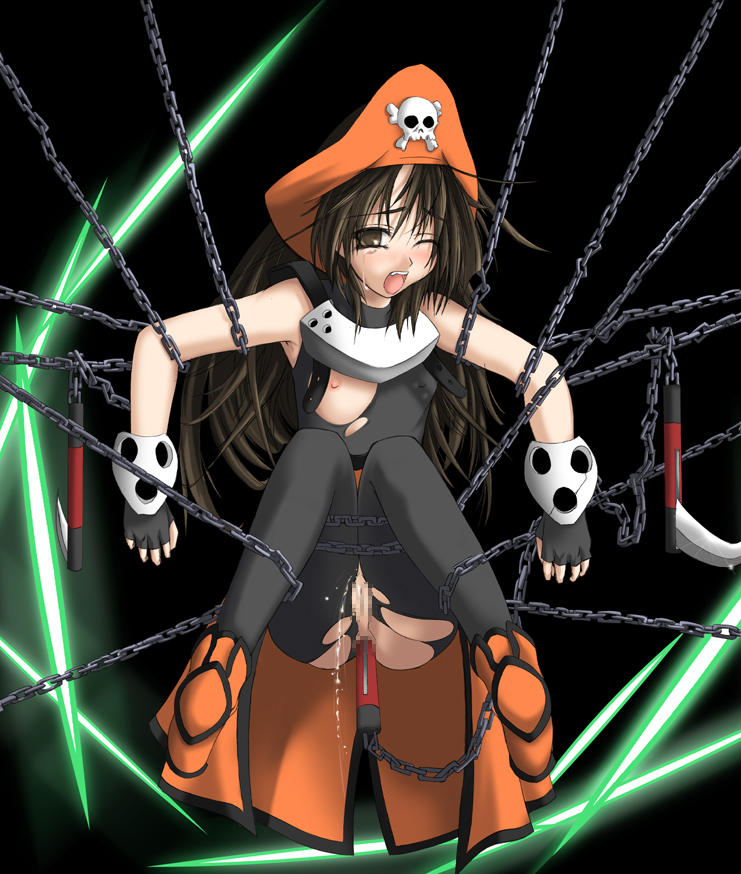 is guilty may gear how old Clash of the titans nude