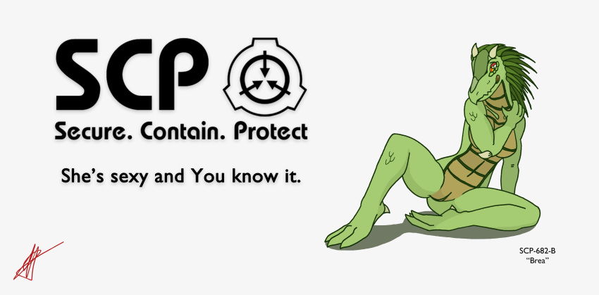 containment breach scp scp 106 My hero academia cow lady