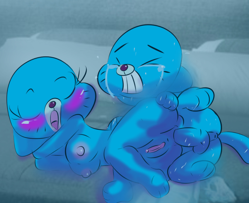 amazing of gumball vore world Resident evil claire and steve