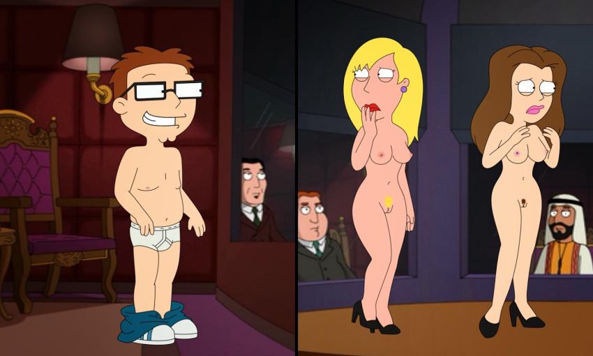 dad american naked haley from Fnaf ultimate custom night dd