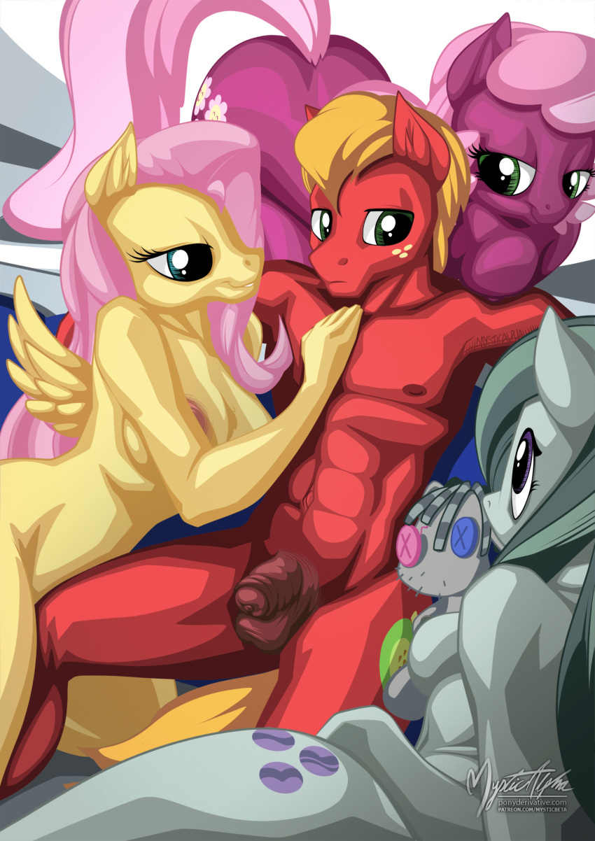 pictures little my fluttershy pony I just wonder what ganon's up to